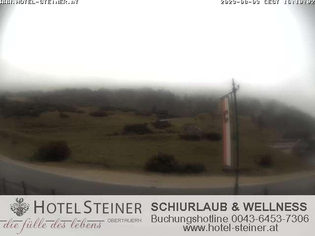 Live view Obertauern - Zehnerkar